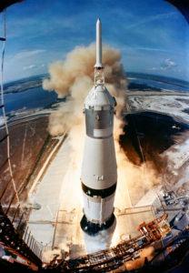Massive Rocket