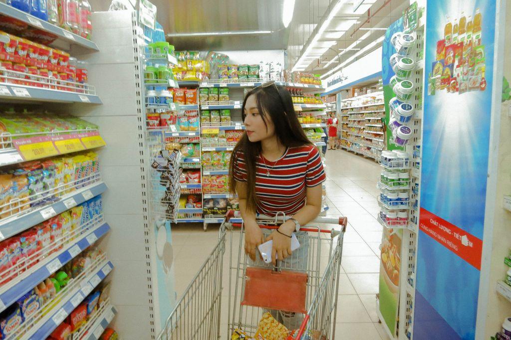 retailer-experience