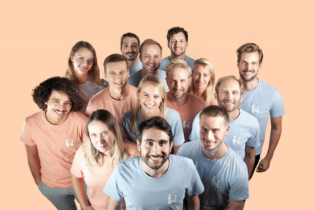 hi health team