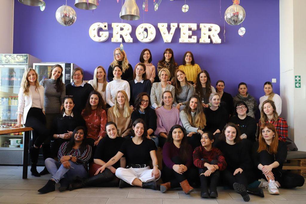 grover-team