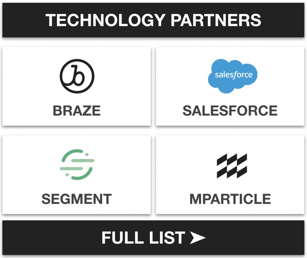 Massive Rocket Marketing Technology